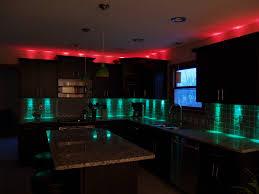 Kitchen under lighting Led Lighting Hungonucom Lighting Under Counter Led Lights For The Kitchen Hungonucom
