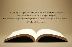 Frederick Buechner Quotes Inspiration Memes Frederick Buechner