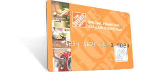 Small Picture Credit Card Offers The Home Depot