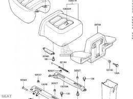 1990 kawasaki voyager wiring diagrams 1990 wiring diagrams