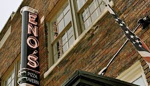Eno S Design Center Why Enos Pizza Tavern Is The Best Bar In Bishop Arts