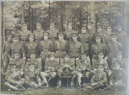 Somerset Light Infantry 1914 1918 Somerset Light Infantry Page 4