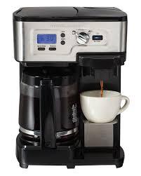 Industrial Coffee Makers Amazoncom Hamilton Beach 49983 2 Way Flexbrew Coffeemaker Drip