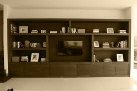 awesome bespoke tv u media units furniture design in surrey pic of modern wall uk inspiration