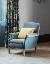 Occasional Chairs For Living Room Velvet Occasional Chair 4 Colours Available Rose Grey