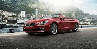 BMW Convertible bmw convertible 650i : BMW 6 Series Convertible Model Overview - BMW North America