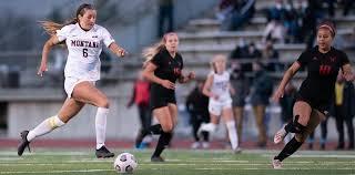 Star like Alexa': Montana soccer standout, Bozeman native Alexa ...