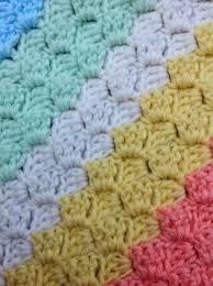 Crochet Box Stitch Pattern Amazing Decorating Design