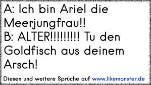 A Ich Bin Ariel Die Meerjungfraub Alter Tu Den