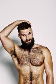 British hairy gay men