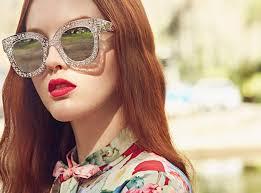 gucci 2017 sunglasses. city dark: saks fifth avenue spring 2017 sunglasses edit gucci