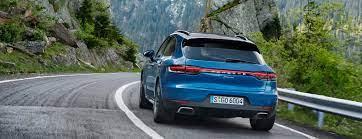 All Macan Models Dr Ing H C F Porsche Ag Press Database