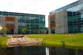 E Steppes Office Centre
