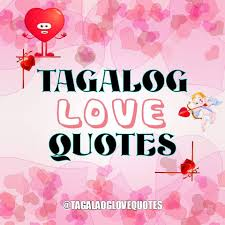 Tagalog Quotes Home Facebook