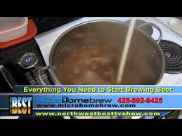 Small Picture Micro Homebrew Kenmore Washington YouTube