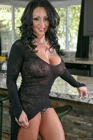 Busty Woman Got Her Perky Nipples Pierced movie Ashton Blake.