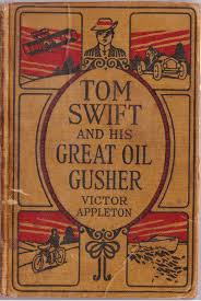 this book was written by victor appleton1 and published in 1924 by grosset dunlap its alternate le is the trere of goby farm