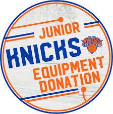 Junior Knicks New York Knicks