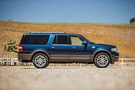 2018 ford expedition king ranch. 2015 ford expedition king ranch el side profile 2018