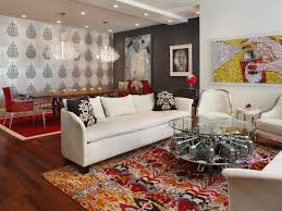 Interior Design Color For Living Rooms Color Theory And Living Room Design Hgtv