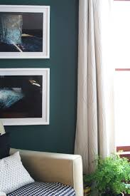 Dragonfly Benjamin Moore With White Frames WC Pinterest - Dining room paint colors dark wood trim