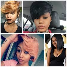 Short Hair Style For Black Women black women hairstyles page 2 haircuts and hairstyles for 2017 4605 by wearticles.com