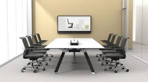glass office tables. White Conference Tables Glass Office
