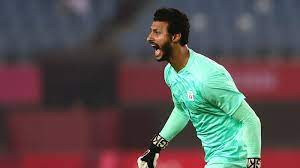 نادي النصر السعودي يجدد مفاوضاته لضم محمد الشناوي