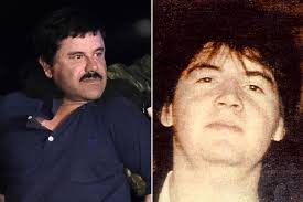 El Chapo allegedly bragged he got 'pleasure' from killing rival