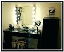 makeup vanity table sets makeup mirror vanity light makeup vanity table set mirror black makeup vanity