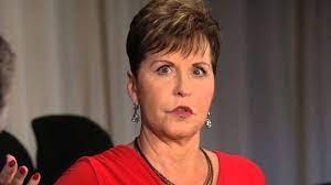 Joyce Meyer - You Can Start Again Because of Jesus - YouTube