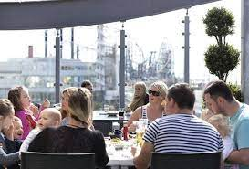 blackpool s best outdoor restaurants