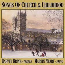 Martin Neary, Harvey Brink - Songs of Church & Childhood - KKBOX