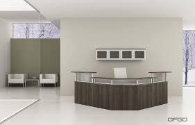 modern glass office desk. 62 Most Skookum Modern Glass Office Desk Small Commercial Furniture Contemporary Computer Design R
