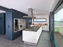 Wohnküchen beispiele Küchen galerie Bulthaup barhocker Küchen