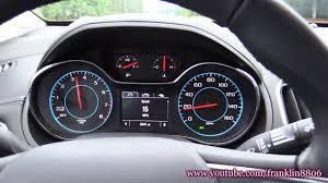 Cruze chevy cruze 0-60 : 2016 Chevrolet Cruze Premier 1.4L Turbo 0-60 MPH - YouTube
