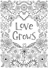 Internet is full of websites to get free stuff including printable coloring pages for kids and adults. Coloring Quotes Coloring Rocks