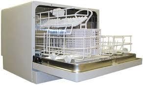 countertop dishwasher sunpentown