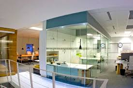 architects office interior. From: Union Swiss Office Interior By Inhouse Brand Architects