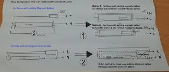 t8 fluorescent led tube light replacement Simple Wiring Diagrams (img i67 tinypic com 23r46ly jpg)