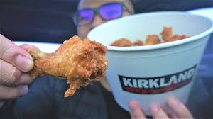 When i heard a few friends got their hands on these. Costco Chicken Wings Youtube