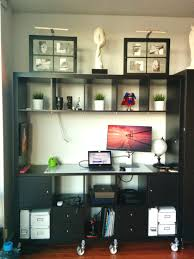 home office ikea expedit. 10 Ikea Hacks: Standing Desks For Your Home Office Jewelpie Expedit I