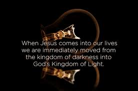 Kingdom Of Darkness To Kingdom Of Light Growth Archives