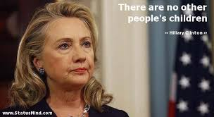 Hillary Clinton Quotes Classy Hillary Clinton Quotes At StatusMind