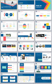 Business Plan In Powerpoint 24 Multicolor Business Plan Powerpoint Templates The Highest