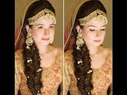 bridal make up for mehndi latest stani trends 2017