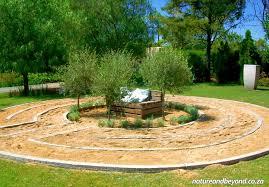 Small Picture Labyrinths Garden Design Johannesburg