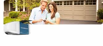 universal garage door opener appMyQ Garage Door Opener Products  Chamberlain