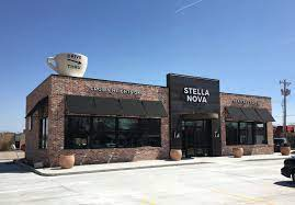 Stella nova is awesome…there really is no other word to describe this place but we instantly fell in love with it. Okctalk Com On Twitter Stella Nova Coffee Almost Open On Westernavenue