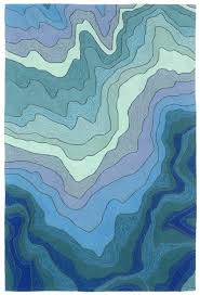 for the beach lover in you presenting our new water blue area rug shades of seas